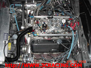 Getting your C4 to run 11s - Corvette Forum : DigitalCorvettes.com Corvette Forums
